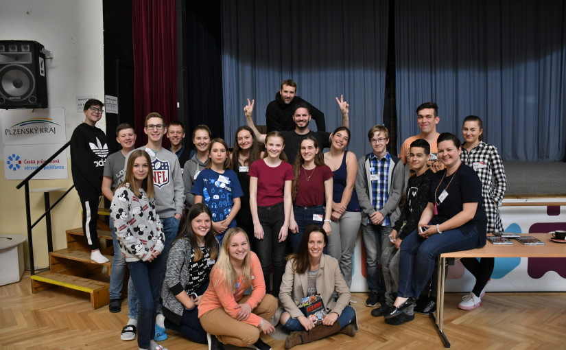 Parlamentní výměna zkušeností v Plzni